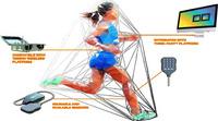 無線高密度肌電信號采集分析系統