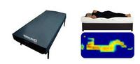 Bedding Mat Platform防壓瘡智能床墊傳感器墊