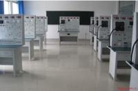 太陽能光伏發電系統實驗實訓裝置