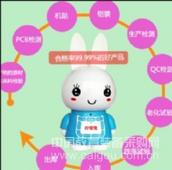 充电下载遥控故事机 儿童早教机 婴儿胎教音乐播放器宝宝玩具