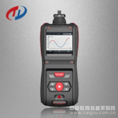 手持式二硫化碳气体检测仪,硫化碳分析仪防震
