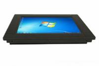 触摸工业平板电脑,工业平板电脑12.1寸