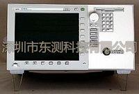 安捷倫Agilent 86140B光譜分析儀