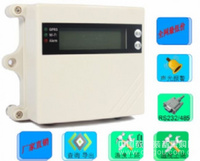 温湿度记录仪RS232/485 声光报警 数据本地显示、查询、导出