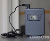話中游無線導游器H918,200米距離