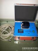 輕便式自動水質采樣器