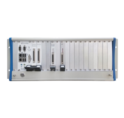 3U 18槽PXI/Compact PCI儀器機箱PXIC-7318