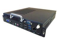 ELSKY H81-OPS (主板+机箱+散热器+子卡)JH81教学一体机主机