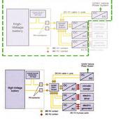 德國IPETRONIK高壓測量模塊
