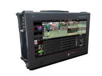 HDStar CASE 400 便携式制播系统 可同时在线直播、转播、多平台的实时编码直播 制播系统
