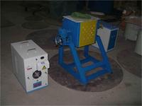 实验用小型中频炉