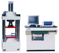 SYE-2000  3000全自动压力试验机