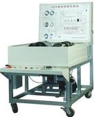 ABS制动系统实验台(桑塔纳2000GSI)