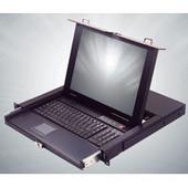 四合一智能LCD KVM控制平臺