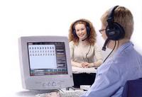 芬蘭天寶同聲傳譯教學培訓系統