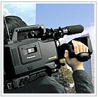 松下专业摄像机AJ-D913MC 摄录一体机
