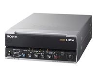 高清晰度数字磁带录像机