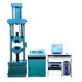 WEW-50/100A系列微機屏顯式液壓萬能試驗機
