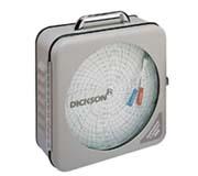 TH8型溫度、濕度記錄儀