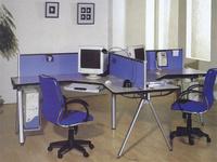 辦公桌-044