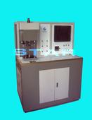 微機控制電液伺服四球摩擦試驗機