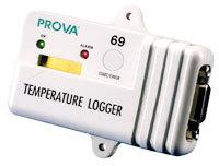 監控型溫度記錄器