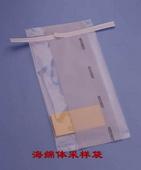 加拿大Labplas總代理,現貨供應海綿體采樣袋/無菌采樣袋
