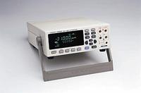 日本日置HIOKI 3560交流微电阻计