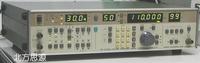 调频立体声/调频调幅标注信号发生器110MHz  MSG-2161