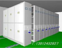安徽档案密集架柜图书架