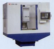ZXK32D 生产型数控钻铣床