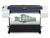 HP Designjet T770 系列打印机