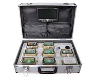 SD3200微波訓練系統