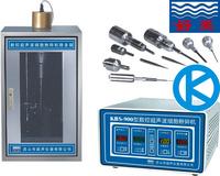 舒美牌KBS-900数控超声细胞粉碎机(图)
