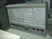 电子实验实训考核装置