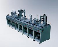 模塊化柔性制造系統(8站)