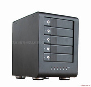 Unreal5盘位磁盘存储阵列