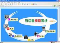 鑫e評校園版網上評卷系統