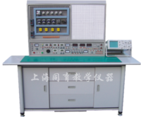 TYKL-760A 通用電工、模電、數電實驗與電工、模電、數電技能實訓考核綜合裝置