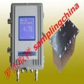 50SM非接触式在线微波水分测试仪