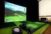 韓國室內模擬高爾夫,引領室內高爾夫運動新領域!