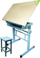 ZT-D型多功能升降式绘图桌(科技之光)