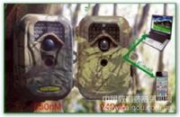 野生动物红外线监测相机摄像机 自动彩信打猎狩猎