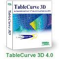 TableCurve 3D曲面套配软件