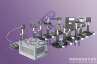 物理光学综合实验平台