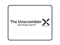 The Unscrambler? X | 多變量數據分析和實驗設計軟件