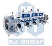 MSK-AFA-SD400 狭缝挤出式涂布机