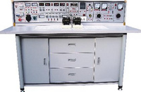 ZDAE-860B 网孔型电工、电子技能及工艺实训考核装置