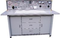 ZDAE-860E 网孔型电力拖动、PLC、变频调速综合实训考核装置