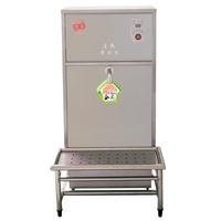 单控单出水速热开水器